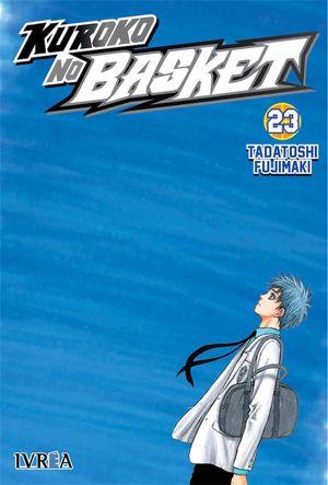 KUROKO NO BASKET N 23