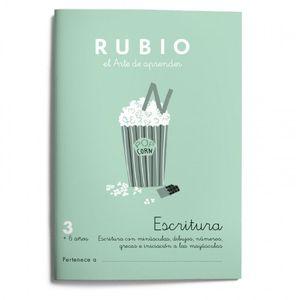 RUBIO ESCRITURA 3 NE 21