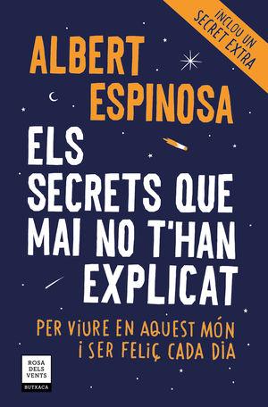 ELS SECRETS QUE MAI NO T'HAN EXPLICAT (ED. ACTUALITZADA)