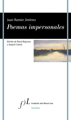 POEMAS IMPERSONALES
