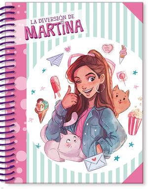 LIBRETA MARTINA 1