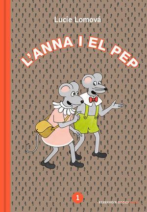 L'ANNA I EL PEP 1