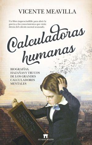 CALCULADORAS HUMANAS