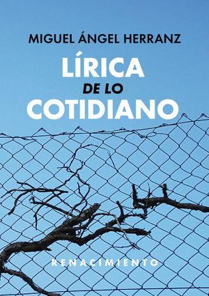 LIRICA DE LO COTIDIANO