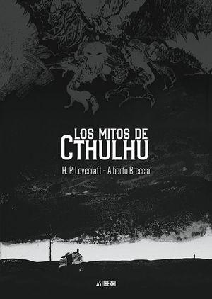 MITOS DE CTHULHU,LOS
