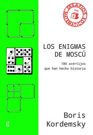 LOS ENIGMAS DE MOSCÚ