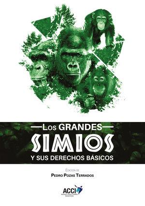 LOS GRANDES SIMIOS Y SUS DERECHOS BÁSICOS