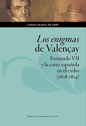 LOS ENIGMAS DE VALENÇAY