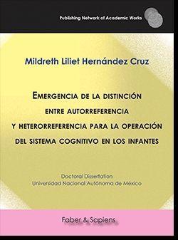 EMERGENCIA DE LA DISTINCIÓN ENTRE AUTORREFERENCIA Y HETERORREFERENCIA PARA LA OP