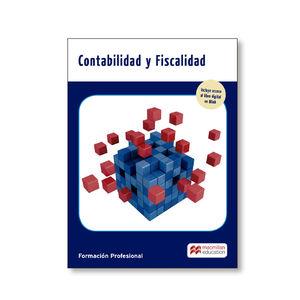 CONTABILIDAD Y FISCALIDAD. GRADO SUPERIOR