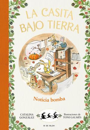 ¡NOTICIA BOMBA! ( 5)