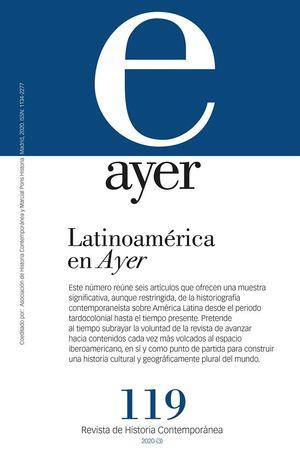 LATINOAMÉRICA EN AYER