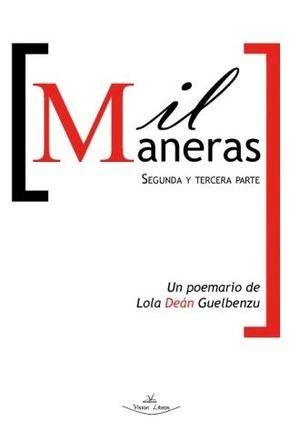 MIL MANERAS