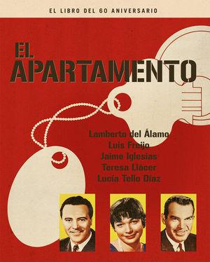 APARTAMENTO - EL LIBRO DEL 60 ANIVERSARIO