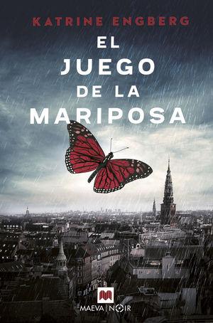 EL JUEGO DE LA MARIPOSA