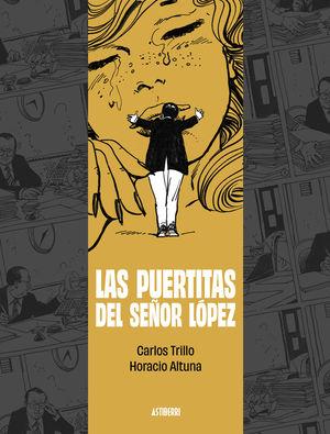 LAS PUERTITAS DEL SEÑOR LOPEZ