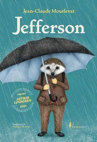 JEFFERSON (RUSTICA)
