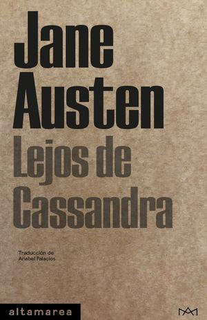 LEJOS DE CASSANDRA