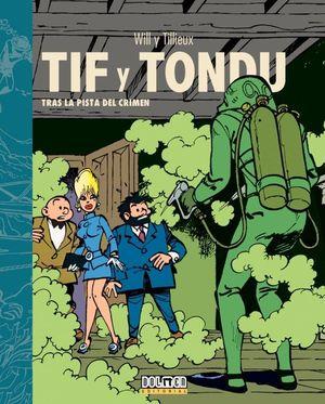 TIF Y TONDU 1968-1971