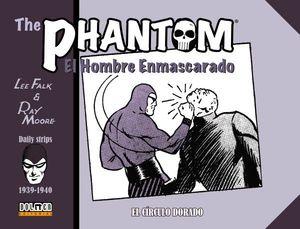 THE PHANTOM 1939-1940