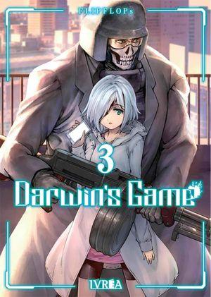 DARWIN´S GAME 3