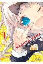 KAGUYA-SAMA: LOVE IS WAR 2