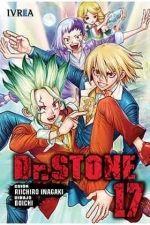 DR.STONE 17