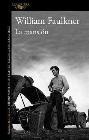 LA MANSION ED REVISADA