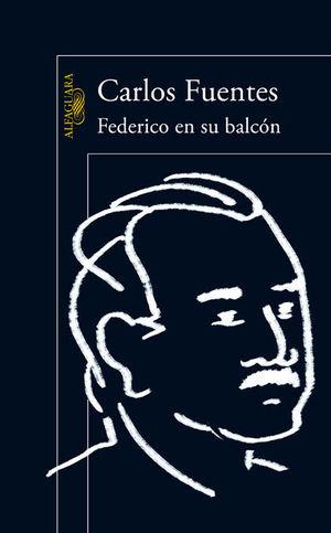 FEDERICO EN SU BALCÓN