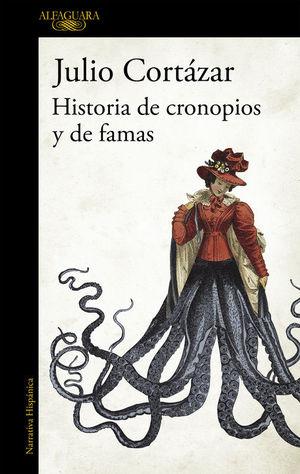 HISTORIA DE CRONOPIOS Y FAMAS