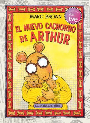 EL NUEVO CACHORRO DE ARTHUR