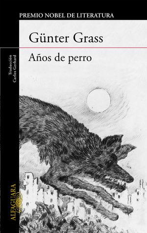 AÑOS DE PERRO (2013)