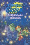 FLAMBUS GREEN 4. EL REGRESO DE LAS LUCIÉRNAGAS