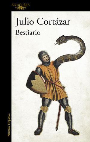 BESTIARIO (ED.2014)