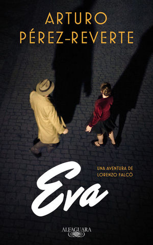 EVA (SERIE FALCÓ II)