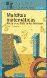 MALDITAS MATEMÁTICAS Alicia en el país de los números (2007)