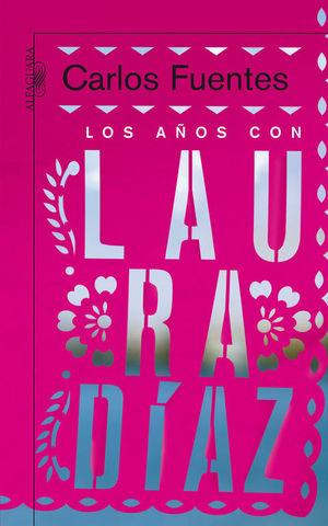 LOS AÑOS CON LAURA DÍAZ (2008)