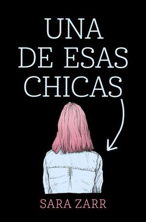 UNA DE ESAS CHICAS