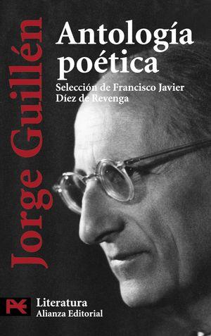 ANTOLOGÍA POÉTICA (JORGE GUILLÉN)