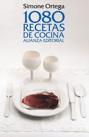1080 recetas de cocina (2011)
