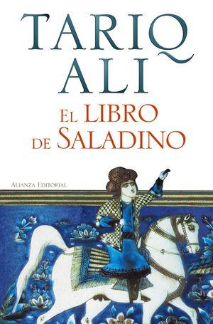 El libro de Saladino (2011)
