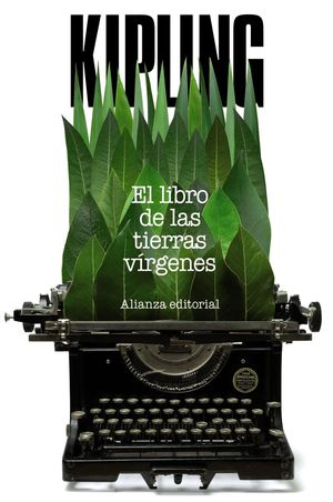 El libro de las tierras vírgenes (2010)