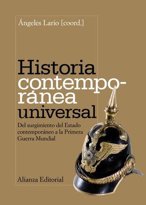 Historia contemporánea universal