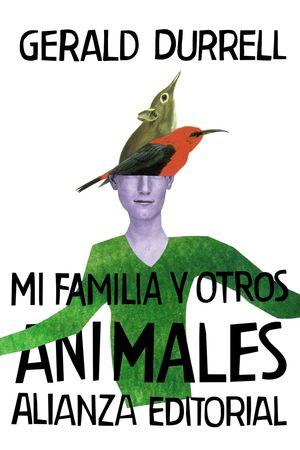 (10) Mi familia y otros animales