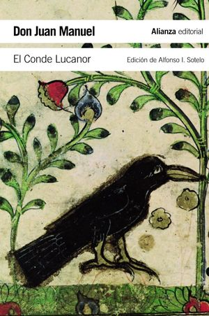 EL CONDE LUCANOR [EDICIÓN DE ALFONSO I. SOTELO]