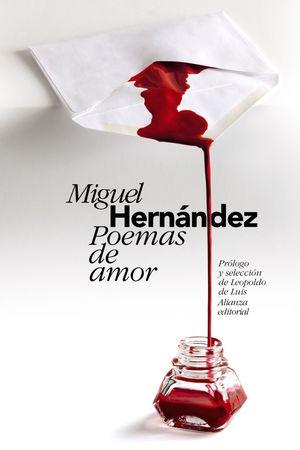 POEMAS DE AMOR (MIGUEL HERNÁNDEZ)