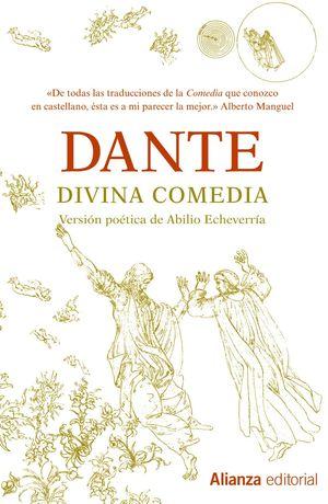 DIVINA COMEDIA (TD 2013)