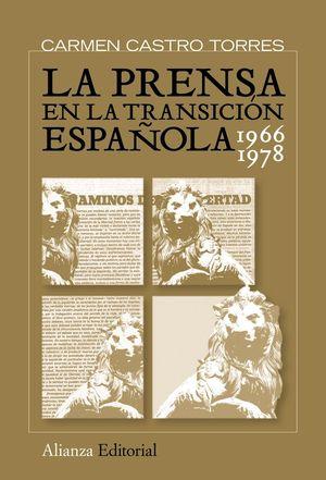 Prensa en la transición española 1966-1978