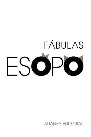 FÁBULAS (ESOPO)