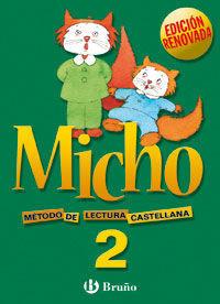 Micho 2 (Ed. renovada 2007)